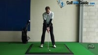 Beginner Golf Swing: What is the Half Golf Swing? Video - by Pete Styles