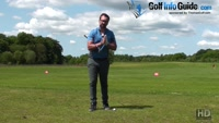 Having Confidence In Holding The Golf Swing Angle Video - by Peter Finch