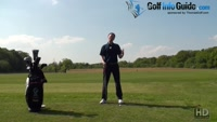 Having Fun On The Golf Course Video - by Pete Styles