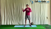Hay Bailer Move For Golf Rotation Power Video - by Peter Finch
