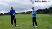 Head Cover Drill - Lesson by PGA Pros Pete Styles & Matt Fryer
