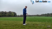 Head - Golf Lessons & Tips Video by Pete Styles