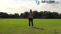 Head Movement During The Golf Short Game Video - by Peter Finch