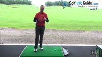 Head Movement In The Golf Short Game Video - by Peter Finch