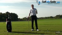 Head Position During The Golf Swing Video - by Pete Styles