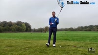 Heel - Golf Lessons & Tips Video by Pete Styles