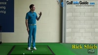 Help Getting the Golf Ball Close when Chipping Video - by Rick Shiels