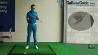 Help Stop my Shanks – Golf Tip Video - by Rick Shiels