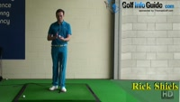 Help with Golf Putter Alignment Video - by Rick Shiels