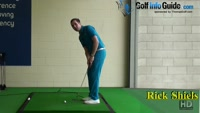 Help with Speed Control for Golf Putting Video - by Rick Shiels