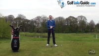 Helpful Beginner Golf Driving Tips Video - by Pete Styles