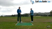 Higher Straighter And Longer Golf Drives – Video Lesson by PGA Pros Pete Styles and Matt Fryer