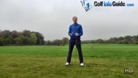 Hip Action - Golf Lessons & Tips Video by Pete Styles