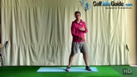 Hip Raise And Turn For Hip and Groin Stretch Video - by Peter Finch