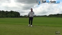Hip Rotation On The Way Back And The Way Through The Golf Swing Video - by Peter Finch