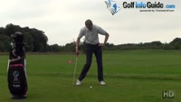 Hips Should Be Open At Impact But What About Address #2 Video - by Pete Styles