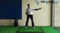 Hips Should Be Open at Impact, But What About Address? Golf Video - by Pete Styles