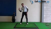 Hit Longer Drives with this Backswing Golf Drill Video - by Pete Styles