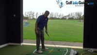 Hit Straight Golf Shots - Match Your Release To Your Club Face Lesson by PGA Teaching Pro Adrian Fryer Video