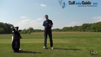 Hit Up With A Rising Club Head For Long Golf Drives Video - by Pete Styles