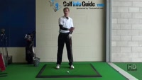 How to Hit a Fade or a Draw Golf Shot Video - by Pete Styles