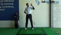 Hit the Golf Ball Straighter - Nail Your Alignment, Tour Sticks Drill Video - by Pete Styles