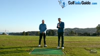Hitting Dead Straight Golf Shots - Video Lesson by PGA Pros Pete Styles and Matt Fryer