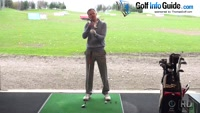 Hitting Golf Fairway Woods From A Tight Lie Video - Lesson by PGA Pro Pete Styles