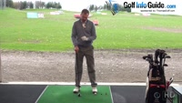 Hitting Golf Hybrids From A Tight Lie Video - by Pete Styles