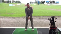 Hitting Golf Irons From A Tight Lie Video - by Pete Styles