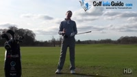 Hitting Golf Shots From The Golf Club Heel How To Correct The Problem Video - by Pete Styles