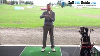 Hitting Golf Wedges From A Tight Lie Video - by Pete Styles