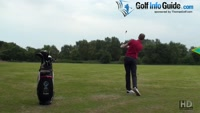 Hitting Softer Iron Golf Shots Video - by Pete Styles