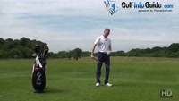 Hitting The Ball High Techniques Around The Golf Green Video - by Pete Styles