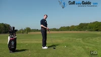 Hitting The Golf Ball Higher Video - by Pete Styles