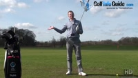 Hitting The Heel With Your Golf Driver Video - by Pete Styles