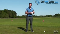 Hitting Toe Or Heel Divots During The Golf Swing Video - by Peter Finch