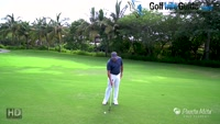 Hitting Wedges Solid - Video Lesson by Tom Stickney Top 100 Teacher