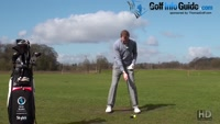 Hitting Your Golf Iron And Hybrid Shots Fat Video - by Pete Styles