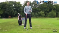 Hitting a Power Fade is All About Controlling the Club Face Video - by Pete Styles