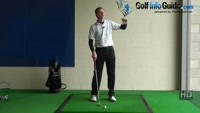 Hitting Over Water? No Worries, Golf Video - by Pete Styles