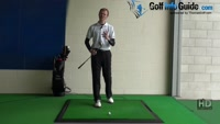 Hold Clubface Open to Make Pitch Shots Check Video - by Pete Styles