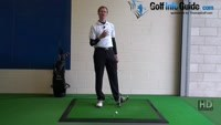 Golf Tip: Hold the Angle For Powerful Drives Video - by Pete Styles