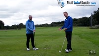 Hold the Club Correctly – Lesson by PGA Pros Pete Styles & Matt Fryer
