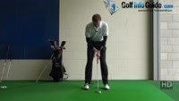Hold the Finish to Improve Your Putting, Golf Video - by Pete Styles