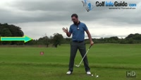 Holding The Golf Lag Angle And Softening The Hands Video - by Peter Finch