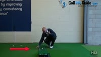 Hole More Putts With the Gate Drill Senior Putting Tip Video - by Dean Butler