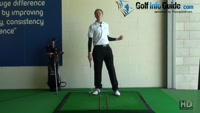 Hole Those Short Putts In Golf, Tour Alignment Sticks Drill Video - by Pete Styles