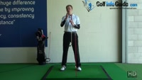 Hole More Breaking Putts on the Greens, Tour Alignment Sticks Drill Video - Lesson by PGA Pro Pete Styles