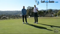 Hole more three footers - Video lesson by PGA pros Pete Styles and Matt Fryer